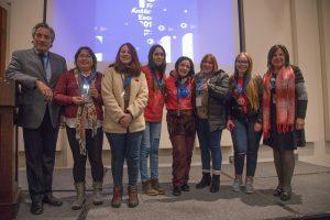 Delegación maxsalina representará a Chile en Feria de Ciencia y Tecnología en PANAMÁ